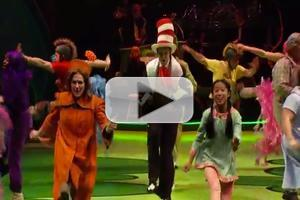 STAGE TUBE: First Look at Highlights of CST's SEUSSICAL