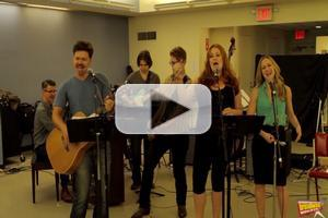 BWW TV: Chatting with the Cast of Encores! PUMP BOYS AND DINETTES; Plus Performance Preview!