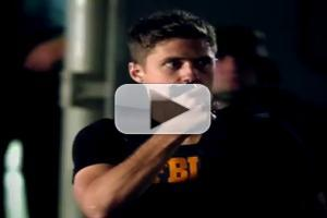 VIDEO: Watch Aaron Tveit in Exciting New GRACELAND Promo