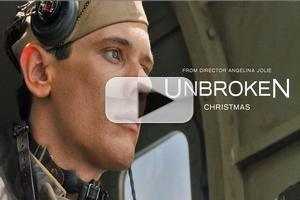 VIDEO: First Look - Watch Trailer for Angelina Jolie's UNBROKEN