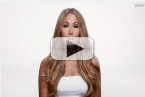 VIDEO: First Look - Colbie Calliat Debuts Music Video for 'Try'