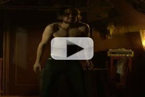 VIDEO: Go Behind-the-Scenes of HEMLOCK GROVE Season 2