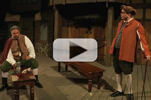 STAGE TUBE: Watch Highlights from First Folio Theatre's THE MERRY WIVES OF WINDSOR