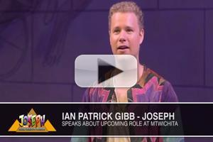 STAGE TUBE: Behind the Scenes of Music Theatre Wichita's 'JOSEPH'