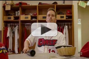 VIDEO: New Trailer for Baseball Comedy 108 STITCHES