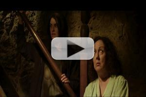 VIDEO: Trailer for Gerard Johnstone's Horror Film HOUSEBOUND