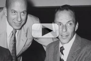 VIDEO: Sneak Peek at JIMMY VAN HEUSEN: SWINGIN' WITH FRANK AND BING, Coming to PBS This August