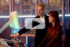 VIDEO: Watch First Official Promo for BBC's DOCTOR WHO Season 8!