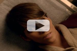 VIDEO: Sneak Peek - 'Extinct' Episode of New CBS Drama EXTANT
