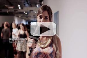 VIDEO: Colcci Sao Paulo Fashion Week Summer 2015
