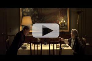 VIDEO: New Trailer for Israel Horovitz's MY OLD LADY, Starring Maggie Smith and Kevin Kline