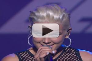 VIDEO: Betty Who Performs 'Somebody Loves You' on LATE NIGHT