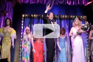BWW TV: Chatting with the Company of PAGEANT on Opening Night!