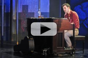 BWW TV: Watch Highlights of Zak Resnick & More in PIECE OF MY HEART!