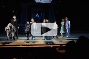 BWW TV: Watch Highlights from THE ADDAMS FAMILY at The Muny, Starring Rob McClure, Jenny Powers & More!
