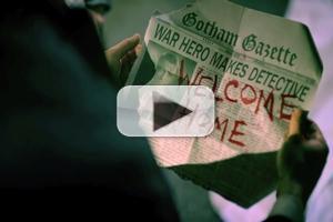 VIDEO: Watch a Dark New Promo for FOX's GOTHAM