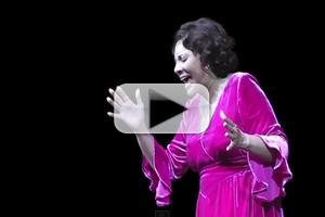 STAGE TUBE: First Look at Clips of GYPSY - Leslie Uggams, Michael James Leslie & More!