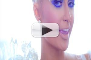 VIDEO: Paris Hilton Debuts Music Video for New Single 'Come Alive'