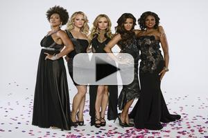 VIDEO: First Look - New Tyler Perry Drama IF LOVING YOU IS WRONG Coming to OWN