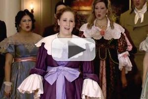 VIDEO: Disney World's Voices of Liberty Add FROZEN's 'Let It Go' to Repertoire