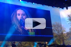 VIDEO: Watch Tim Minchin Perform 'Seeing You' from GROUNDHOG DAY Musical!