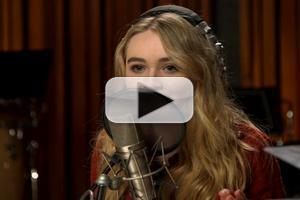 BWW TV: Behind-the-Scenes of Disney Stars 'Do You Want to Build a Snowman?' Recording