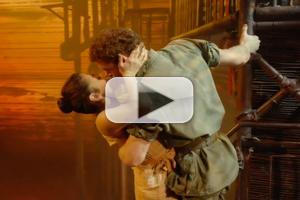 BWW TV: 'The Heat is On!' Check Out New HD Highlights from the West End Revival of MISS SAIGON