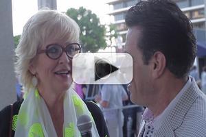 BWW TV: Christine Ebersole, Nick Jonas and More Talk BUYER & CELLAR in LA; Plus a Sneak Peek at Michael Urie
