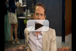 VIDEO: Neil Patrick Harris Talks Pre-Show Ritual, Compares HEDWIG to Barney Stinson