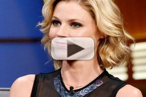 VIDEO: Julie Bowen Talks 'Planes: Fire & Rescue' on LATE NIGHT