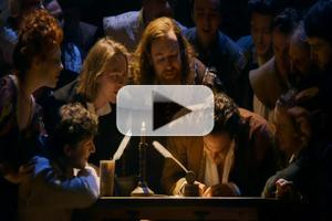 BWW TV: Watch Highlights of West End's SHAKESPEARE IN LOVE!