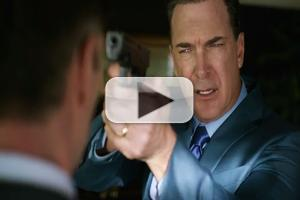 VIDEO: First Look - Trailer for Crackle's New Original Series SEQUESTERED