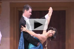 STAGE TUBE: First Look at Kingsmen Shakespeare Company's ANTONY & CLEOPATRA