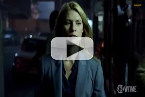 VIDEO: First Look at Claire Danes, Mandy Patinkin and More in HOMELAND Season 4