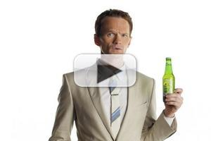 VIDEO: First Look - Neil Patrick Harris Stars in New Campaign for Heineken Light