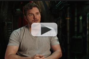 VIDEO: New GUARDIANS OF THE GALAXY Featurette, Meet Peter Quill