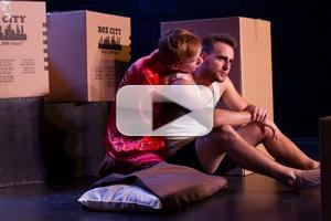 STAGE TUBE: Trailer Available for NO HOMO at Hollywood Fringe, 7/25-31