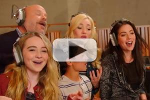 VIDEO: Watch Full Music Video of Disney Stars Performing FROZEN's 'Do You Want to Build a Snowman?'