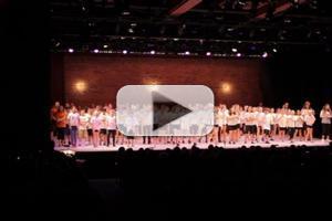BWW TV: Go Inside Camp Broadway's 2014 Family Finale!