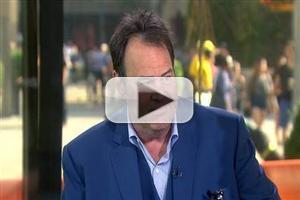 VIDEO: Dan Aykroyd 'Proud' to Star in New James Brown Biopic GET ON UP