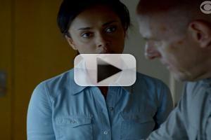 VIDEO: Sneak Peek - Tonight's Episode of CBS's UNDER THE DOME