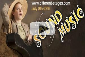 STAGE TUBE: The Hills Are Alive! Watch Highlights from Different Stages Theater's THE SOUND OF MUSIC