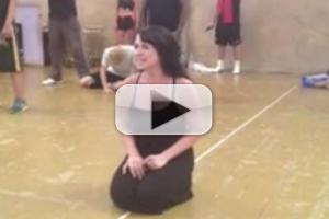 STAGE TUBE: Go Inside Rehearsals for JOSEPH UK Tour with Danielle Hope & More!