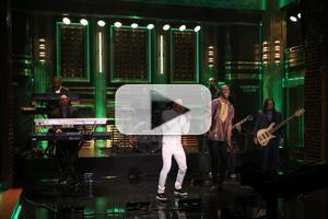 VIDEO: Nico & Vinz Perform 'Am I Wrong' on TONIGHT SHOW
