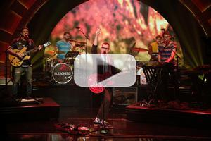 VIDEO: Bleachers Perform New Single 'Rollercoaster' on LATE NIGHT