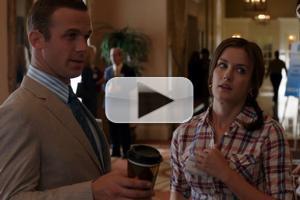 VIDEO: Sneak Peek - 'Bloodstone' Episode of CBS's RECKLESS