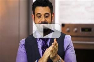 VIDEO: Adam Richman Apologizes for Recent 'Inappropriate' Instagram Rant