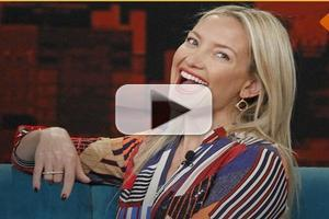 VIDEO: Kate Hudson Can Relate to 'Wish I Was Here' Character