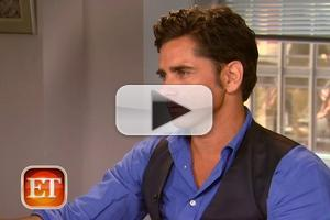 VIDEO: John Stamos on Playing Uncle Jesse: 'For Years I Tried to Distance Myself From It'