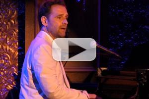 BWW TV: Malcolm Gets, Lillias White & More Preview Summer Shows at 54 Below!